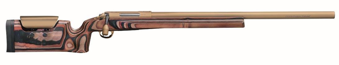 La carabine da tiro Sabatti TLD Gold