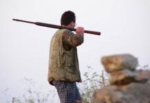 Riforma della caccia