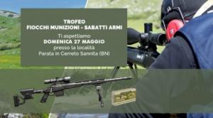 Trofeo Fiocchi-Sabatti