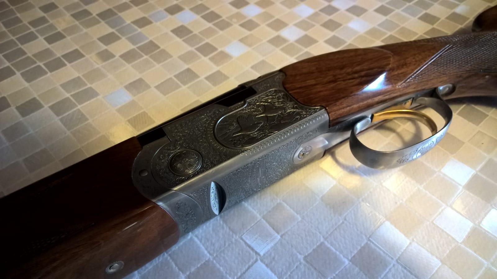 Beretta 687 calibro 12