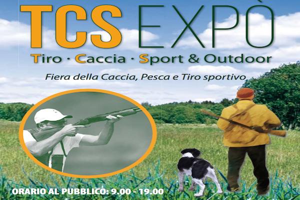 TCS Expo