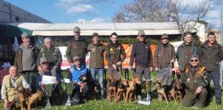 Trofeo Grande Veltro Corrente