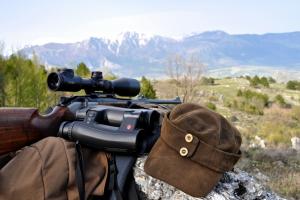 caccia in lombardia