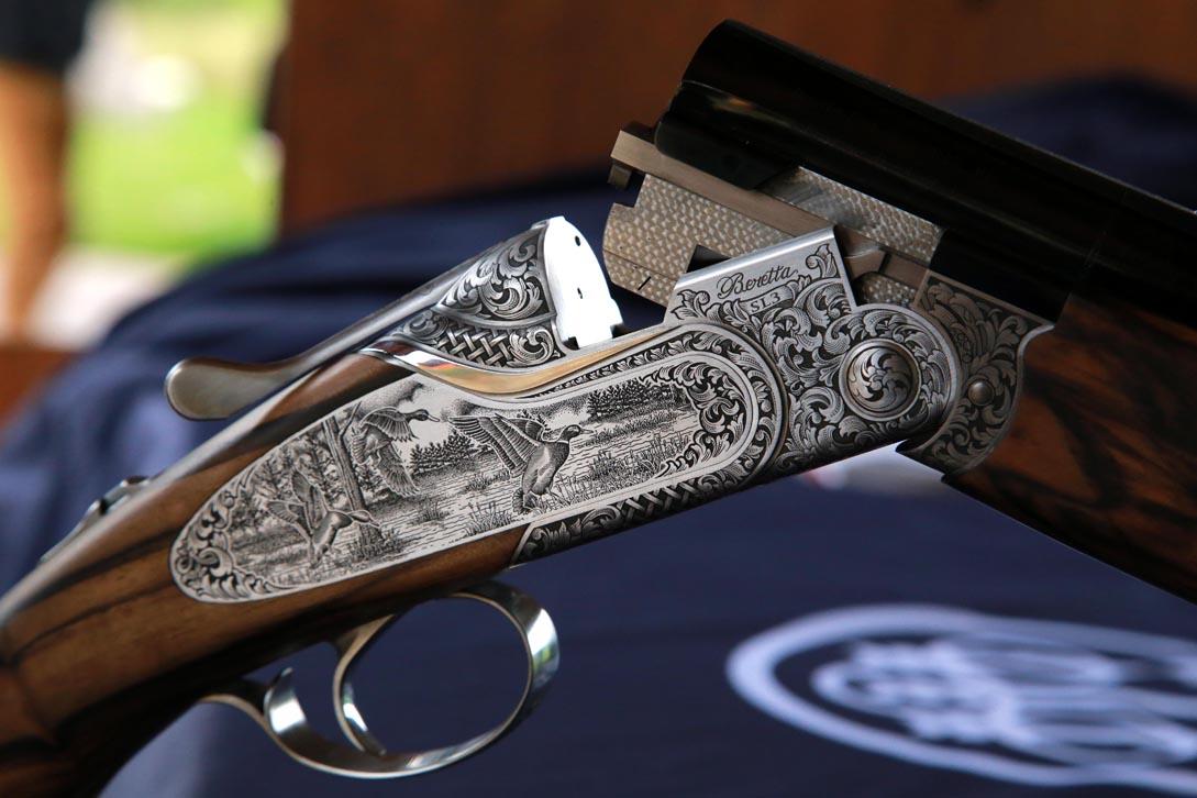 Beretta SL3