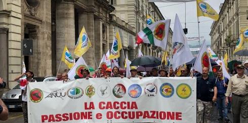 Cacciatori italiani