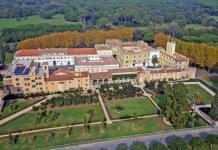 Castel Porziano