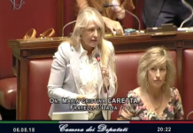 Maria Cristina Caretta