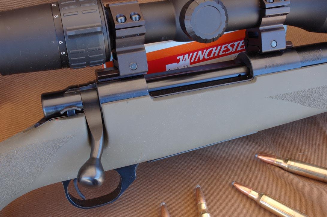 Howa Precision Rifles & Barreled Actions per Legacy Sports International