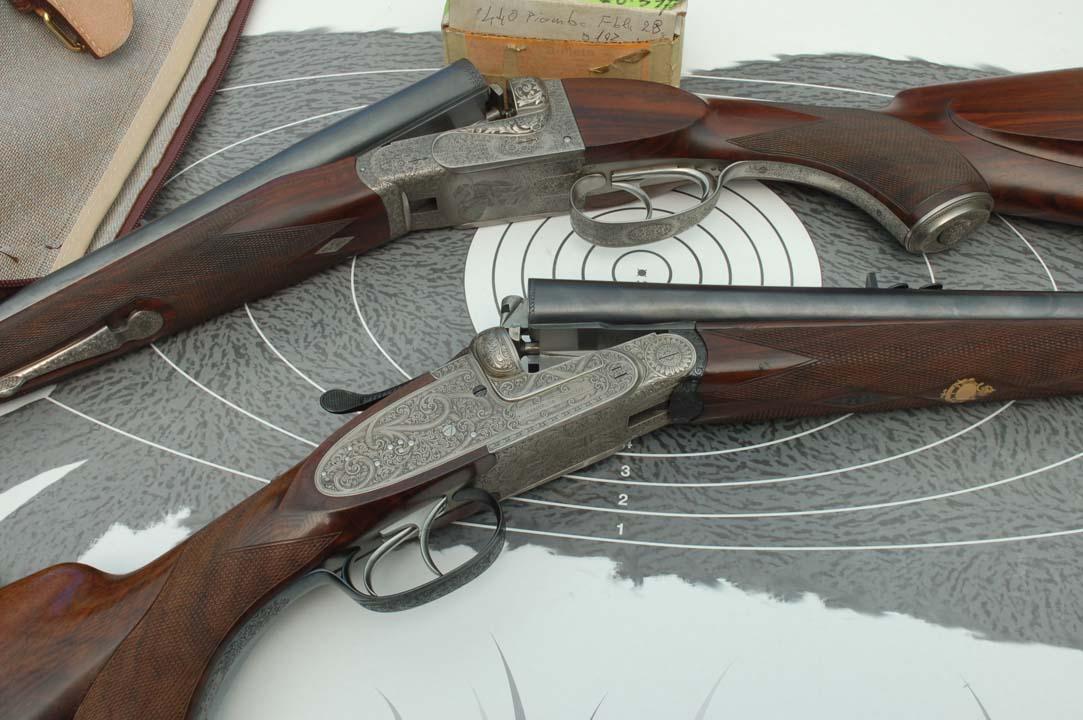 fucili da caccia express