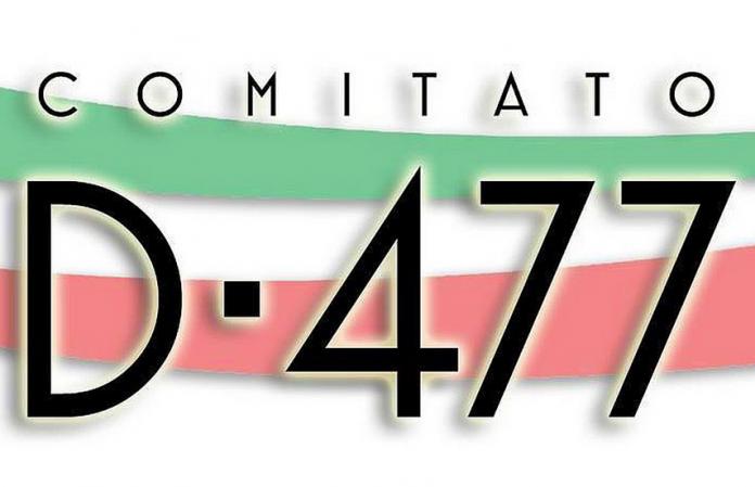 Comitato Direttiva 477