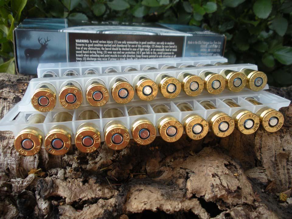 Munizioni da caccia Federal Ammunition