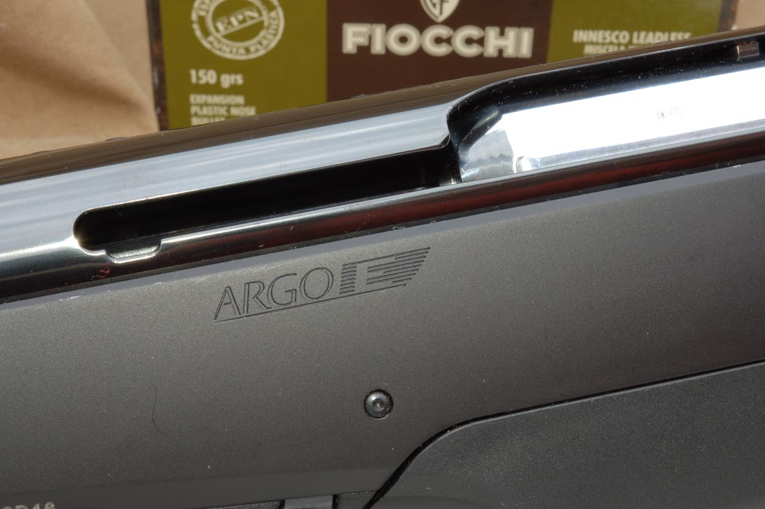 Benelli Argo E camo APG
