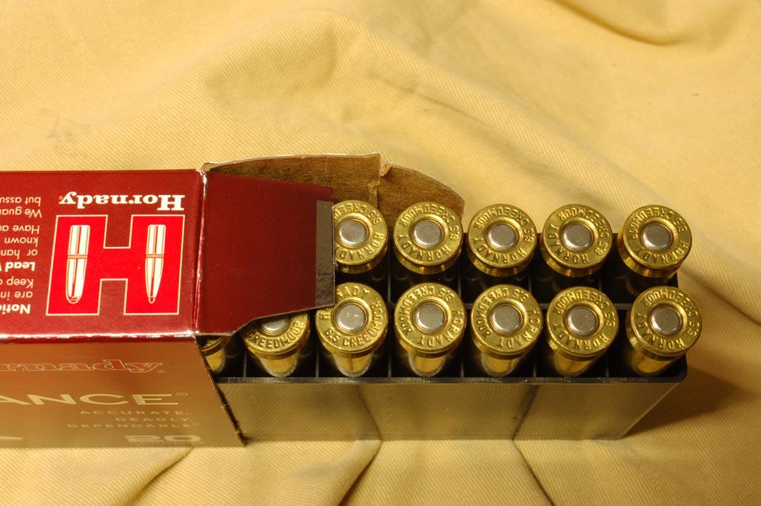 Hornady Ammunitions