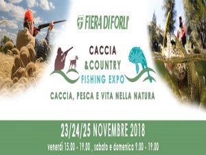 Caccia & Country Expo