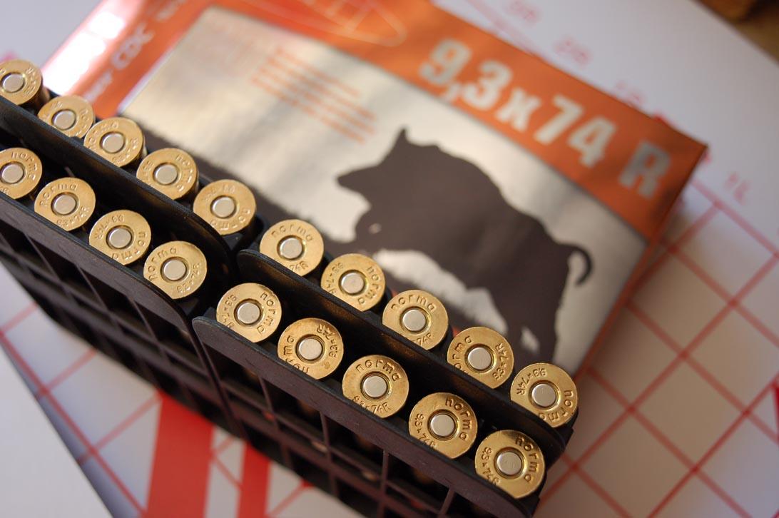 munizioni blaser e norma