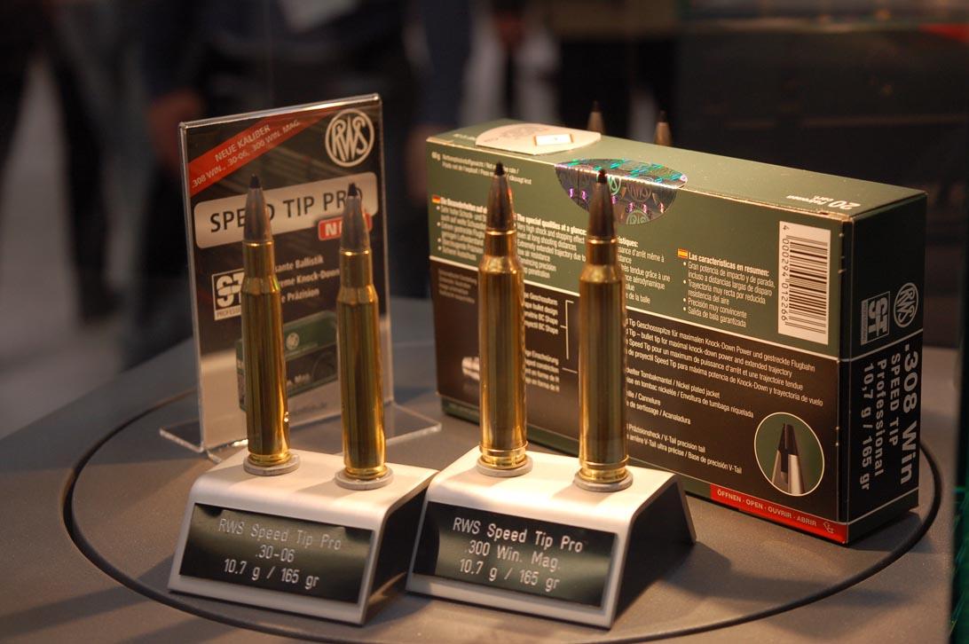 munizioni da caccia al cinghiale
