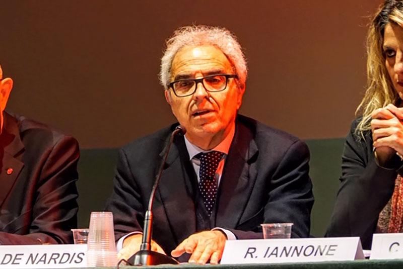 Professor Paolo De Nardis