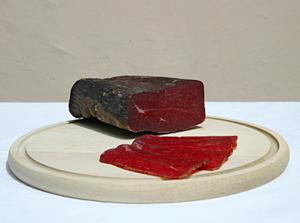 carne di cervo