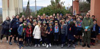 Settimana Internazionale dello Scoutismo