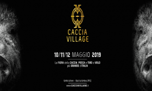 Caccia Village