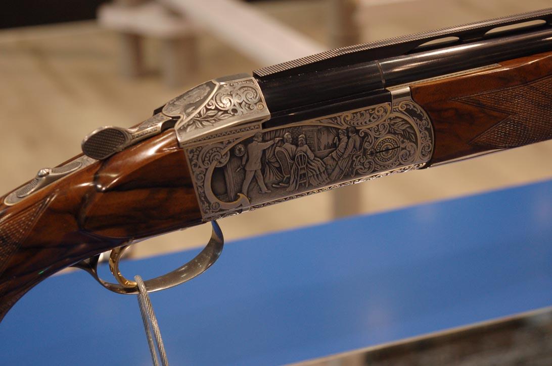 risalente a un Marlin 336 fucile da caccia Suggerimenti per la datazione dellessenza
