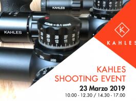 Kahles Event