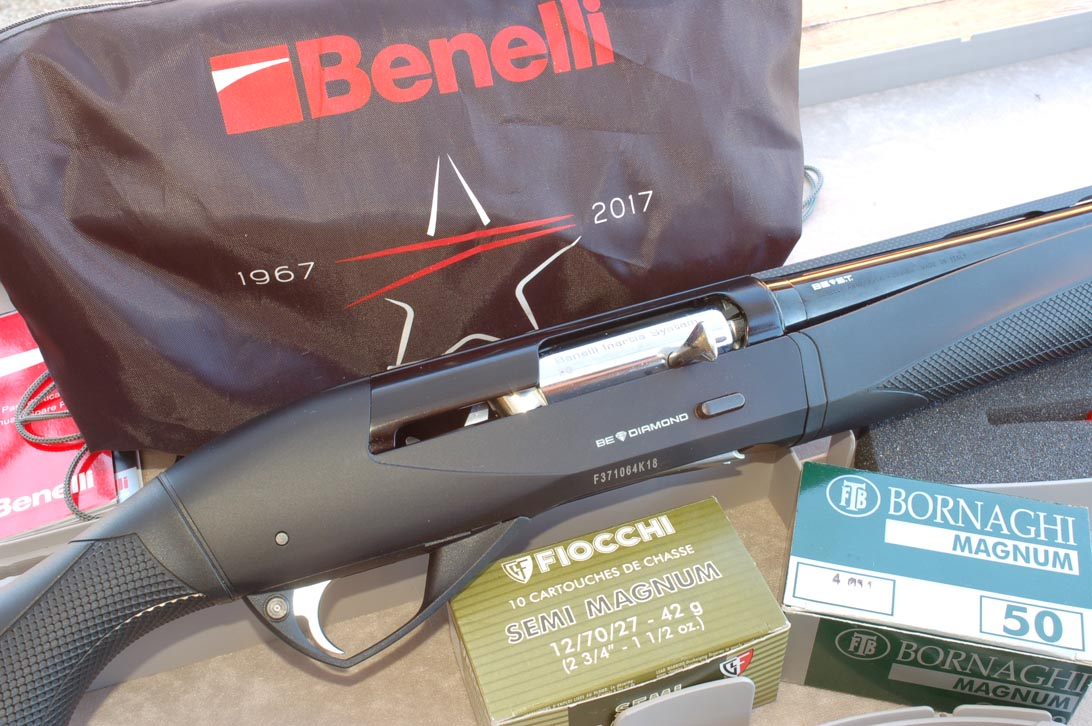 benelli raffaello be diamond