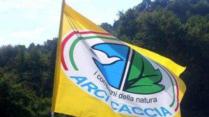 Arci Caccia Campania