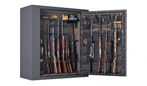 Legge sulle armi