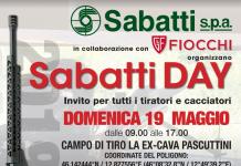 Sabatti Day 2019