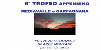 Trofeo Appennino Mediavalle e Garfagnana