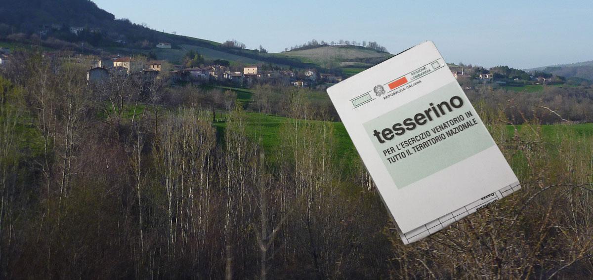 Calendario Venatorio Lombardia.Lombardia Si Torna A Consegnare I Tesserini Venatori A