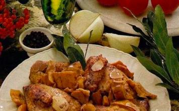 fagiano tartufo