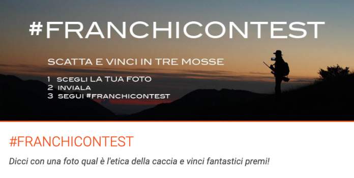 #FRANCHICONTEST