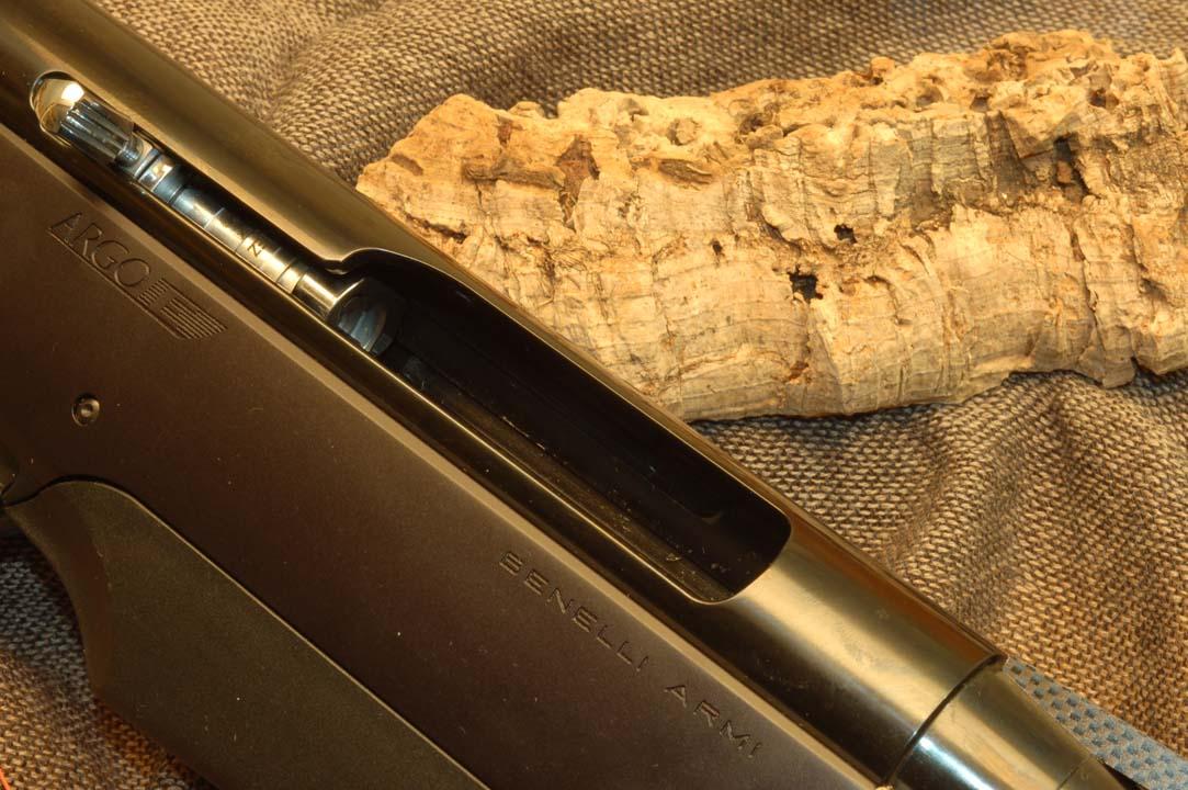 carabina semiautomatica Benelli Argo E