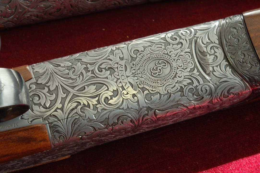sovrapposto rizzini regal