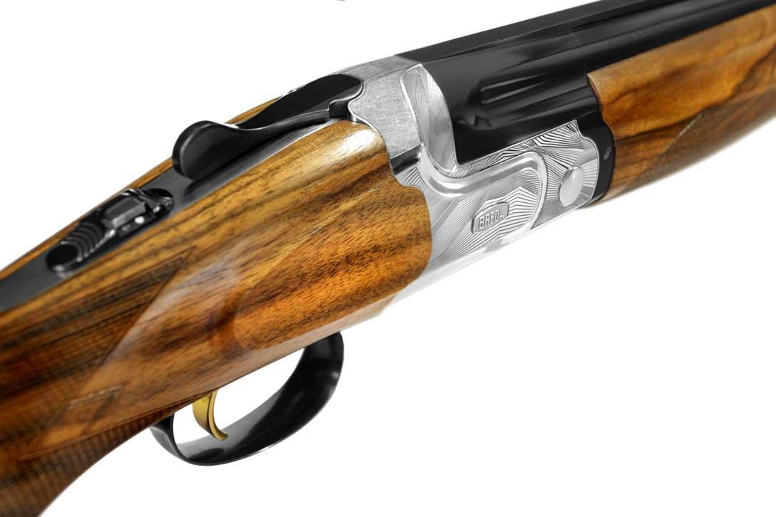 fucili da tiro sporting breda
