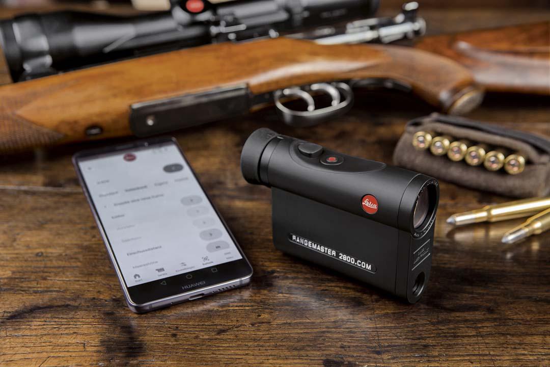 Leica Hunting