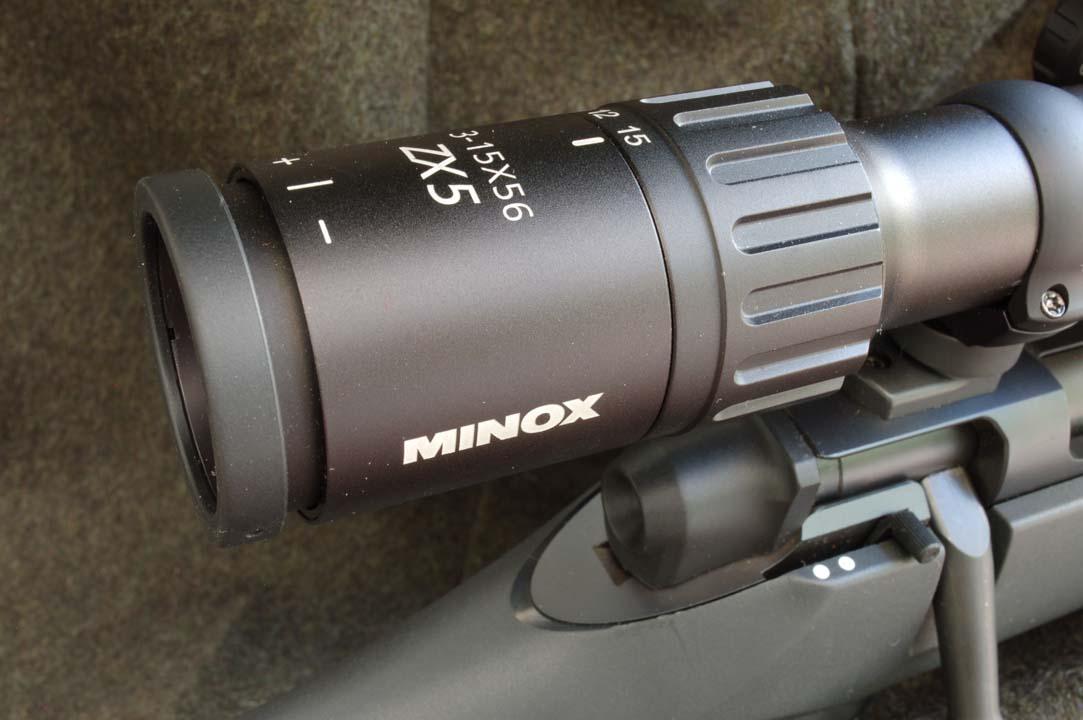 Minox ZX 5 3-15x56
