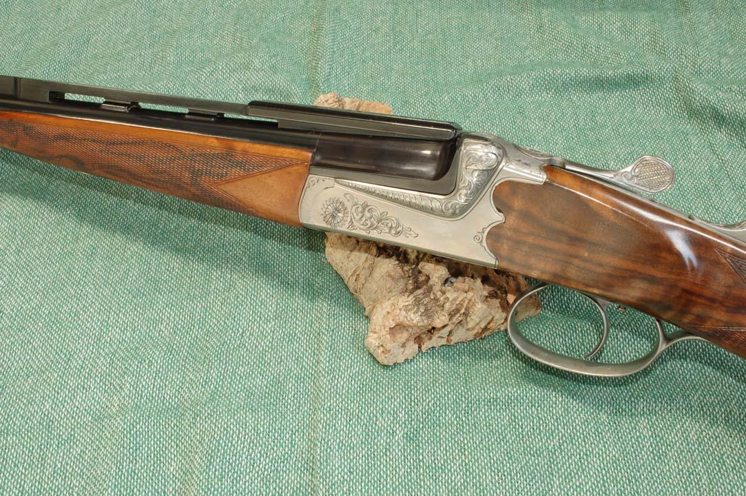 falco armi kipplauf