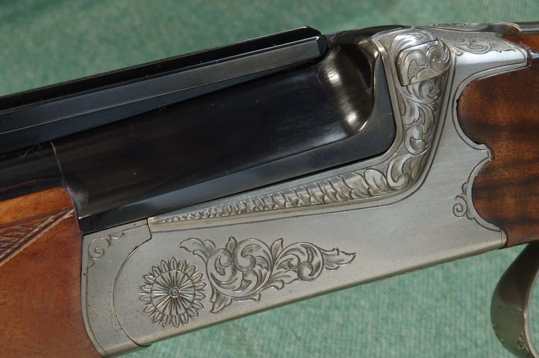 fucile da caccia kipplauf falco armi