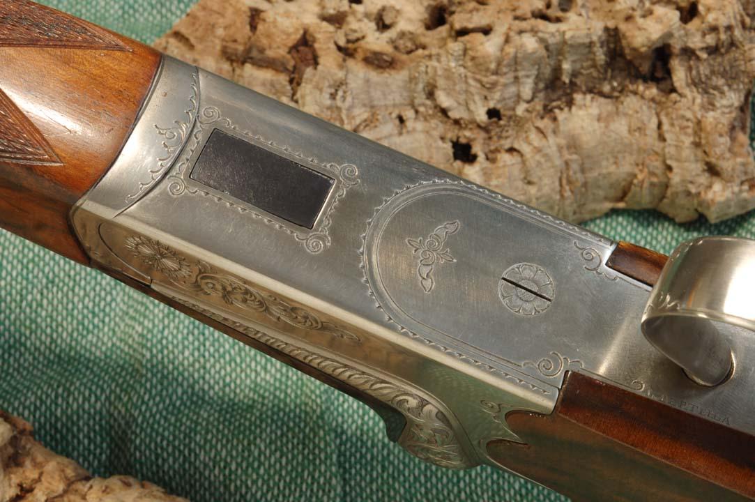 bascula Kipplauf falco armi