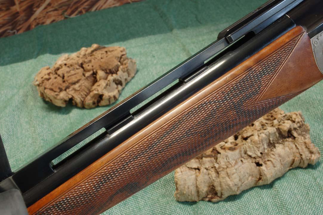 bindella Kipplauf falco armi