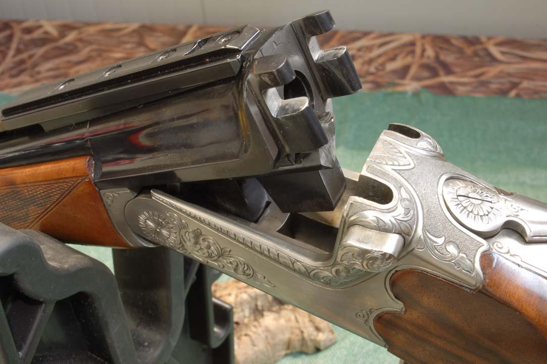 kipplauf falco armi