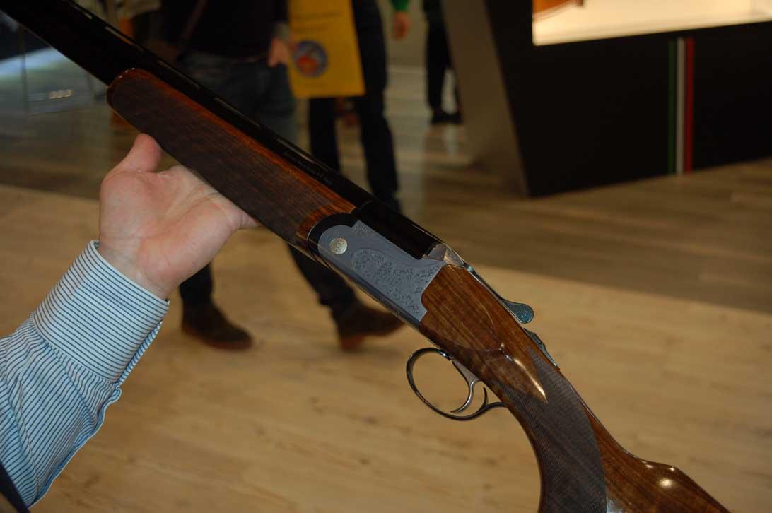 fucile da caccia rizzini