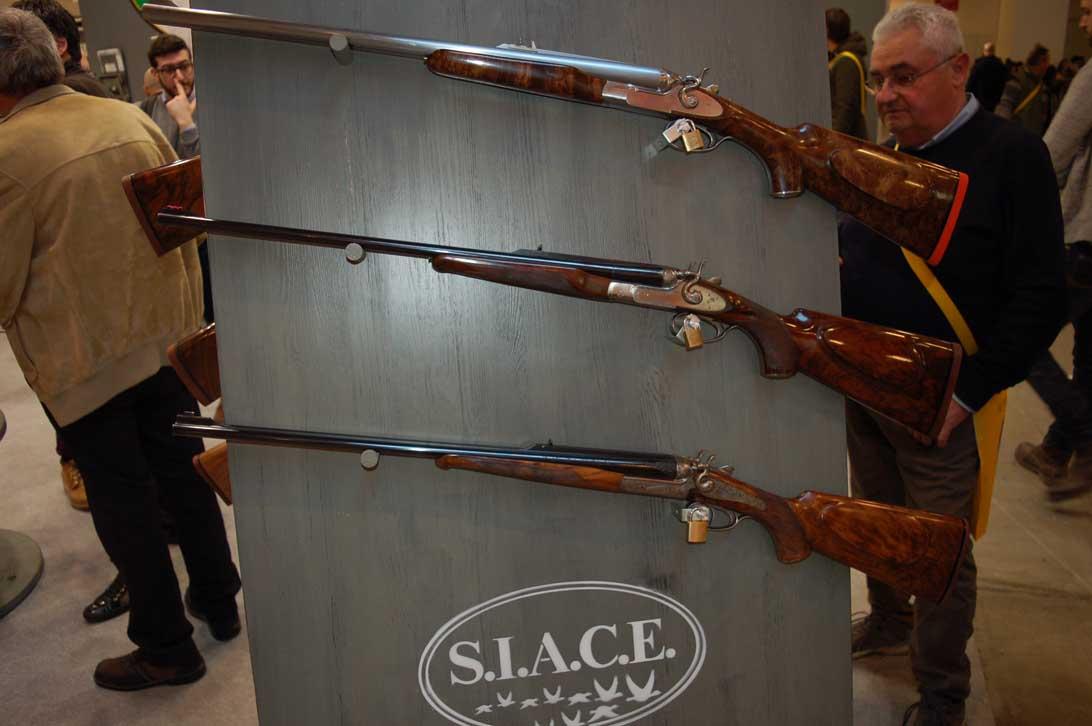 siace hunting fucili da caccia basculanti