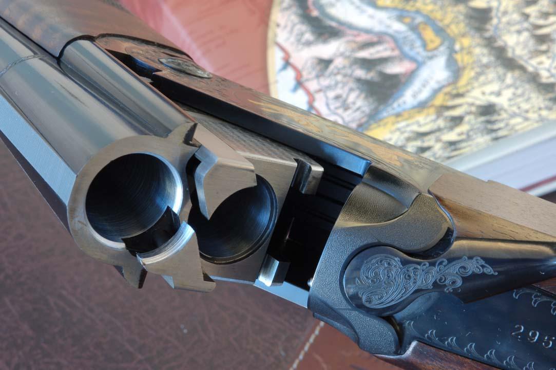fucile da caccia sovrapposto fair