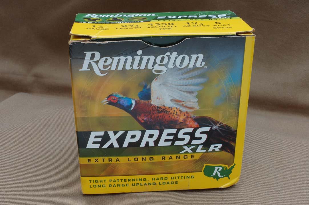 cartucce da caccia Remington