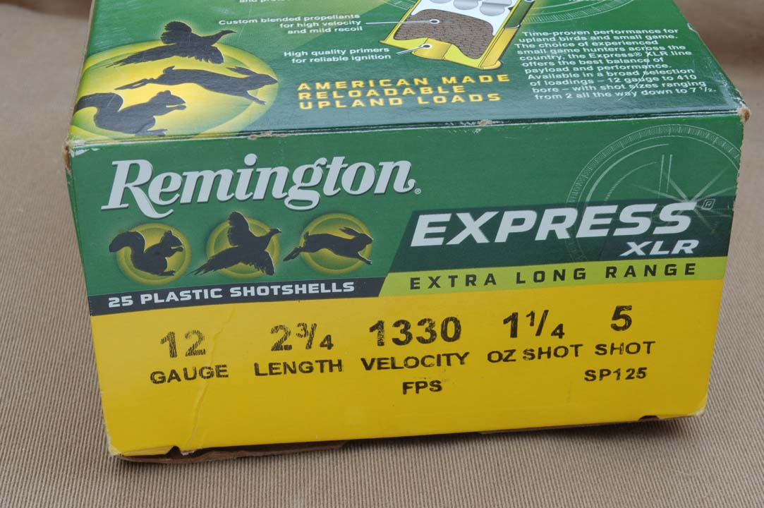 ammunition remington