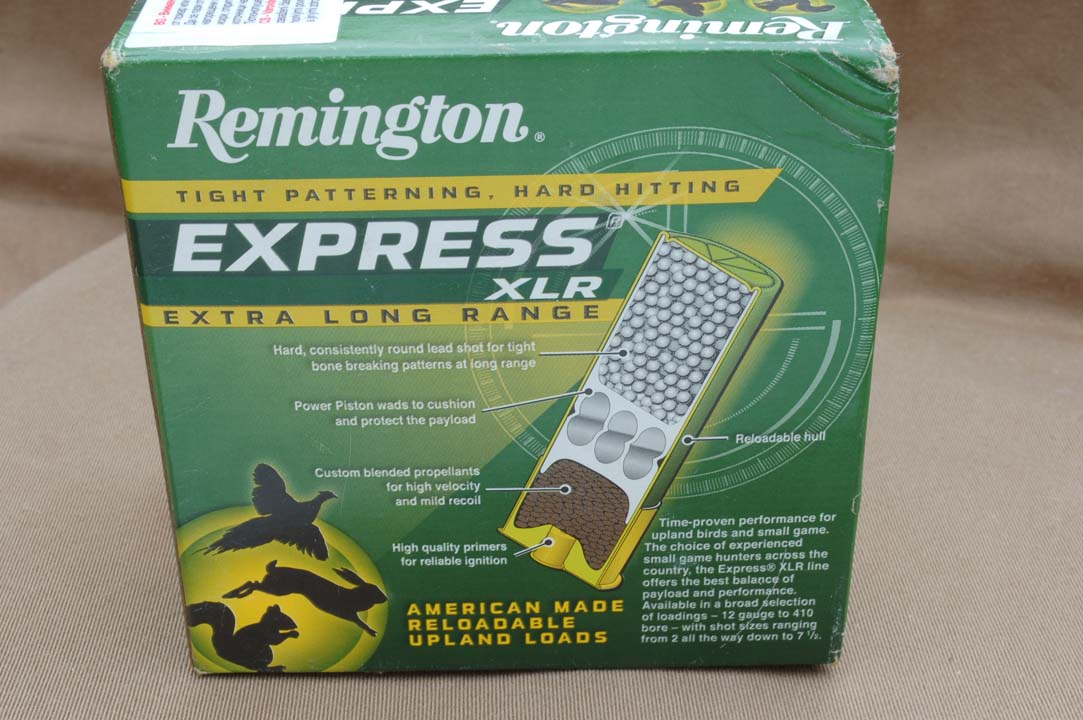 remington express xlr extra long range